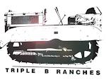 Triple B Ranches Marsanne Valley Center