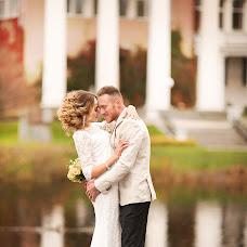 Wedding photographer Alena Gorskaya (gorskayaa). Photo of 13.12.2016