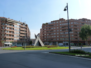 Photo: Logroño