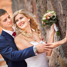 Wedding photographer Yuriy Berdnikov (Jurgenfoto). Photo of 18.05.2018