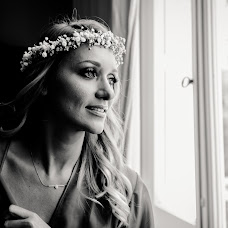 Wedding photographer Thuriane Renaud lubet (thuriane). Photo of 06.02.2018