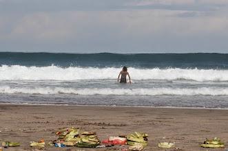 Photo: Playa de Seminyak