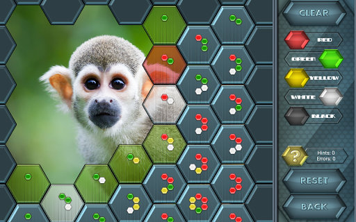 HexLogic - Zoo screenshots 10
