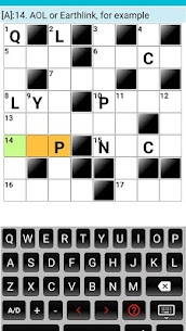 Crossword Puzzles for everyone, Easy Word Games 2