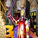 Iron granny 3: Scary Games Mod 2k19