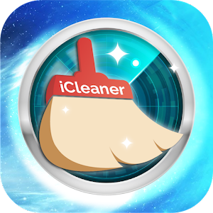 iCleaner Clean junk cache Booster and Optimizer 1.0.4 by Tools For Mobile logo