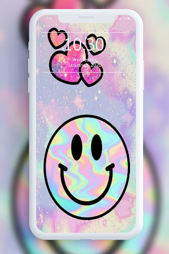 Emoji Wallpaper 1.2 screenshots 7