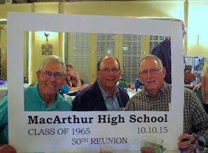 Photo: Marvin Fletcher, Stan Schooler, Joe Matulich