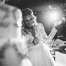 Svatební fotograf Honza Martinec (honzamartinec). Fotografie z 14.12.2015
