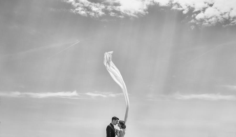 Wedding photographer Fabio De gabrieli (fabiodegabrieli). Photo of 03.07.2017
