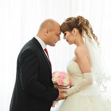 Wedding photographer Roman Goncharov (RomanRakurs). Photo of 30.04.2018