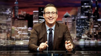 Last Week Tonight with John Oliver 109