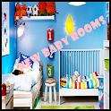 Baby Room Designs icon