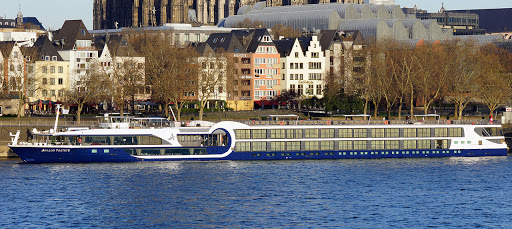 Avalon-Poetry-II - Cruise the rivers of Europe on the luxury river cruise ship Avalon Poetry II.