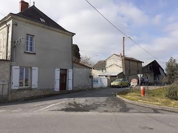maison à Monts-sur-Guesnes (86)