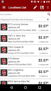PS Food Mart Deals App screenshot 3