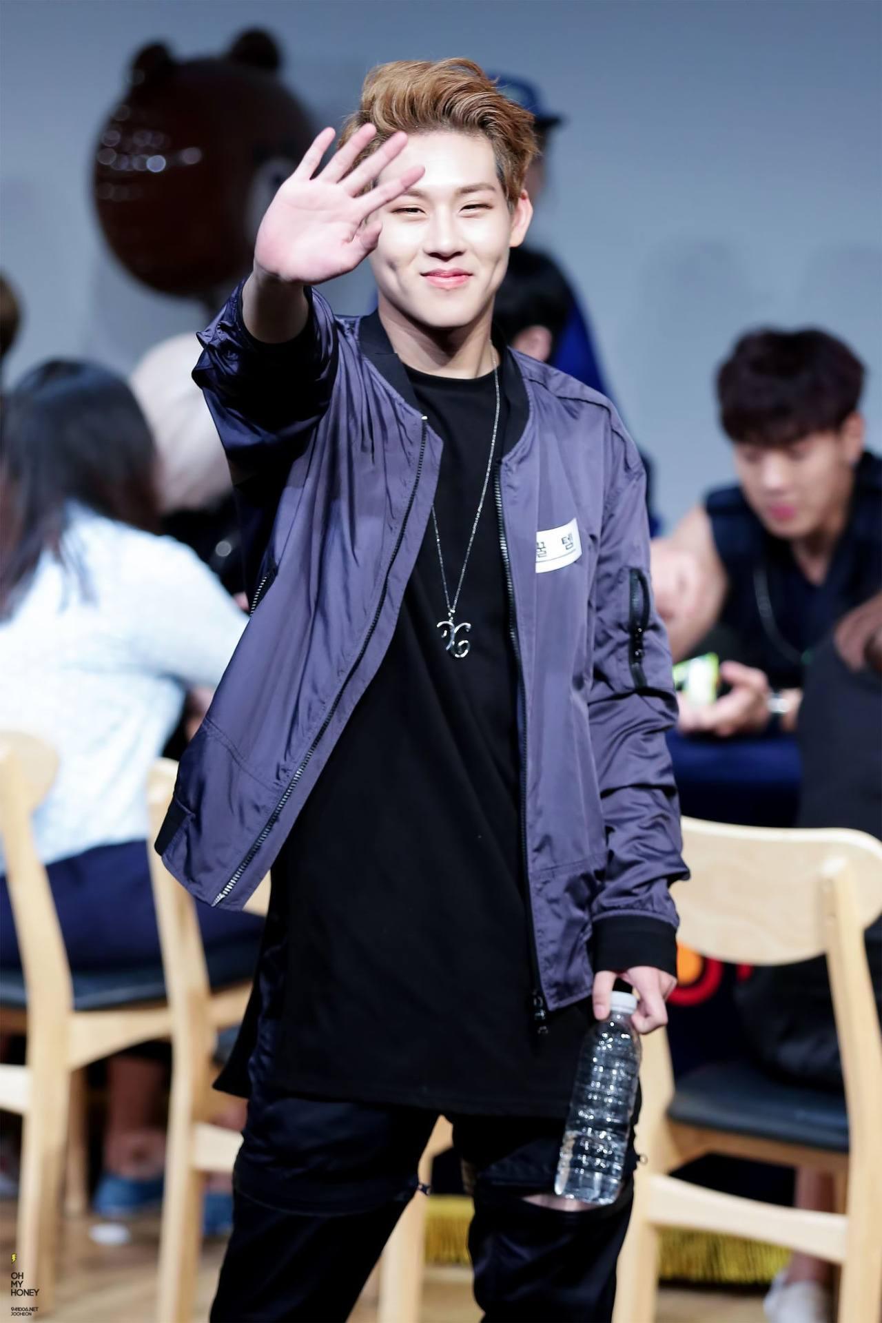 Jooheon 3