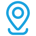 Connected Maps icon