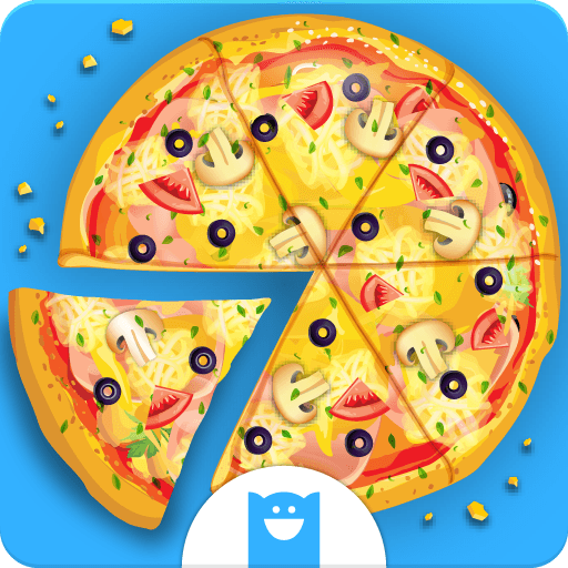 Pizza Maker Kids -Cooking Game (game)
