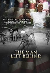 The Man Left Behind