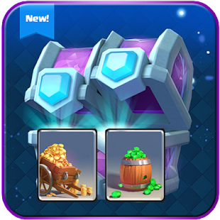 Latest MCR For Clash Royal - náhled
