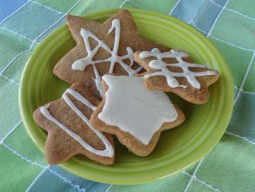 Christmas Wishing Cookies Recipe