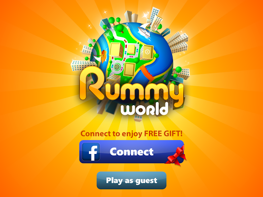 Rummy World  screenshots 10