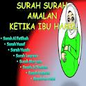 SURAH SURAH UNTUK IBU HAMIL icon