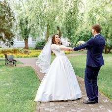 Wedding photographer Anna Bykova (annbykova). Photo of 10.11.2017