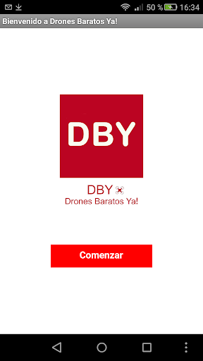 Drones Baratos Ya! 1.2 screenshots 1