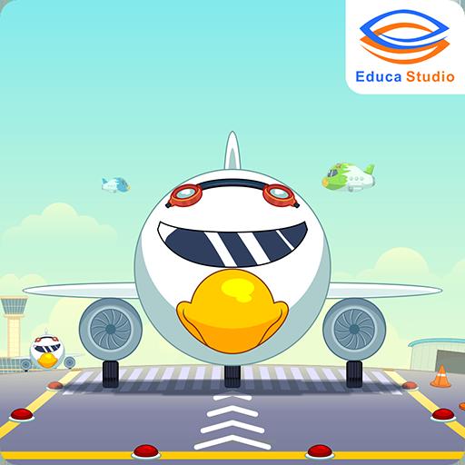 Marbel Airport Adventure Google Playstore Revenue Download