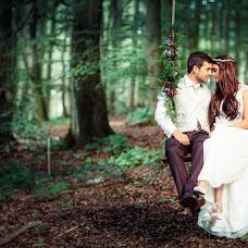 Wedding photographer Kristina Gryazin (ArtofLight). Photo of 14.07.2016