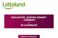 """Angebot für Exklusives """"Glücks-Kombo"""" Angebot! im Supermarkt"""
