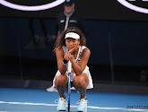 Geen halve finale voor Naomi Osaka in Miami