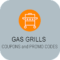 Gas Grills Coupons - I'm In! icon