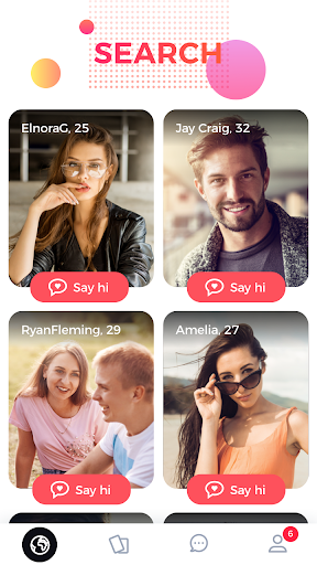 Download 3ndr: Threesome Dating App for Couples and Singles 1.0.0 1
