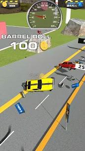 Ramp Car Jumping MOD (Unlimited Money) 3