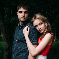 Wedding photographer Ekaterina Kozyrenko (katrusya31). Photo of 27.06.2016