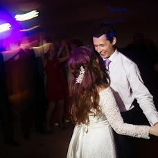 Wedding photographer Aleksey Davydov (wedmen). Photo of 24.04.2017