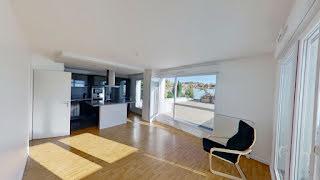Appartement a louer nanterre - 4 pièce(s) - 82 m2 - Surfyn