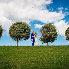 Wedding photographer Anna Timukova (Antima). Photo of 07.12.2015