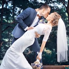 Wedding photographer Anton Savin (Blaster). Photo of 02.08.2014