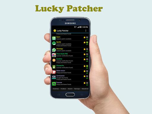 免費下載工具APP|Lucky Patch No Root Hack Fun+ app開箱文|APP開箱王