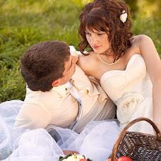 Wedding photographer Tatyana Dobrovolskaya (Dobrovolskaya). Photo of 13.05.2013