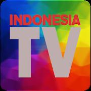 TV Indonesia - All Channel Langsung Semua Saluran APK