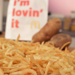 McDonald'S French Fries Recipe