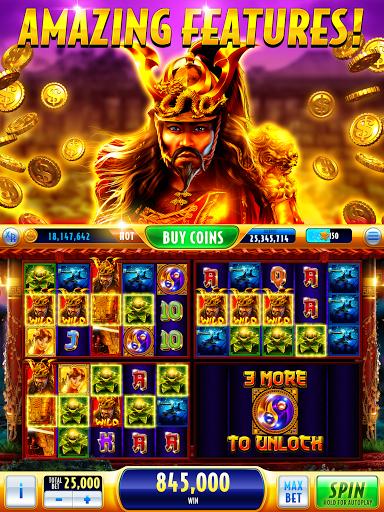 Xtreme Slots - FREE Vegas Casino Slot Machines  screenshots 12