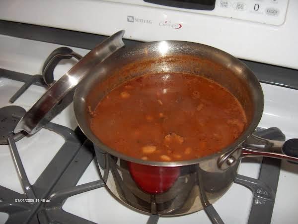 Portuguese Beans Recipe
