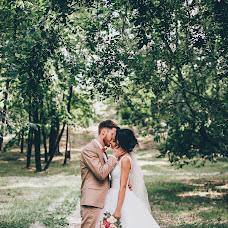Wedding photographer Yuliya Lebedeva-Andreeva (andreevsphoto). Photo of 08.08.2016