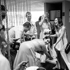 Wedding photographer Pablo Caballero (pablocaballero). Photo of 10.07.2018